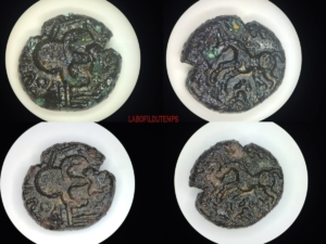 ofildutemps.com:restauration de monnaies:statères viros nervien